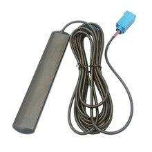 Para bmw cic nbt evo combox tcu mulf bluetooth wifi gsm 3g fakra 3 metro antena de ar