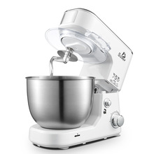 Dough Mixer Home Chef Machine Dough Mixer Eggbeater Flour Mixing dough mixer household automatic multi function electric dough mixer mixing machine