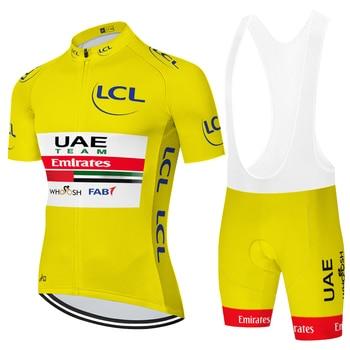 Conjunto de jersey de ciclismo para hombre, Maillot de corte láser de...