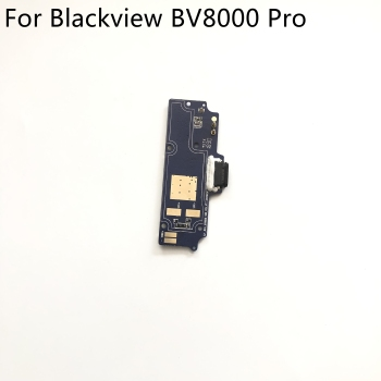New Blackview BV8000 Original USB Plug Charge Board For Blackview BV8000 Pro MTK6757 Octa Core Free Shipping + Tracking Number new sim slot board for blackview bv6000s 4 7 hd mtk6735 quad core free shipping tracking