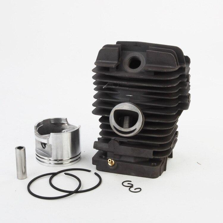 Apto para Stihl Kit de Pistão do Cilindro Novo 029 039 49mm Ms390 Ms290 Ms310