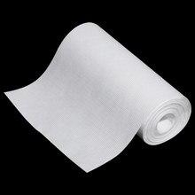 5/10/20m anti pm2.5 à prova de poeira anti-haze derretimento-soprado não tecido diy rosto artesanato filtro pano máscara boca tecido