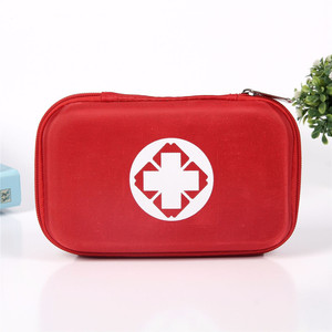 Image 3 - Camouflage First Aid Kit Black Red Waterproof EVA Bag Person Portable Outdoor Travel Security Emergency Kits Medical Treatment