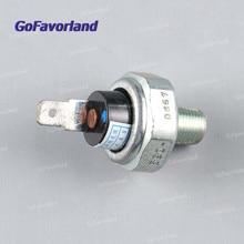 Oil Pressure Sensor Switch MD138993 For Mitsubishi Galant Eclipse 2.4L GS 2007 PRECIS VAN 3000GT PAJERO 1983-2006