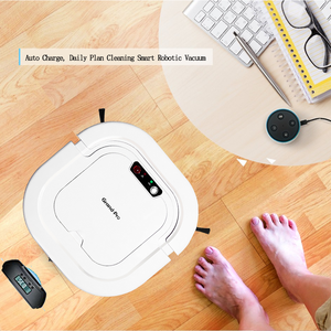 Image 5 - Grand Pro A1 Intelligent Vacuum Cleaners Home Appliance Automatic Sweeping Robot Pet Hair Floor Care, Robot Vacuum Cleaner