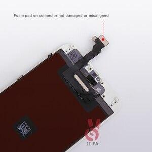 Image 2 - 10 adet/grup AAA + + + IPhone 6 için LCD ekran Digitizer meclisi yedek Pantalla yok ölü piksel 4.7 mükemmel onarım ekran