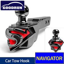 Для lincoln Навигатор автомобиля внешние аксессуары Безопасность
