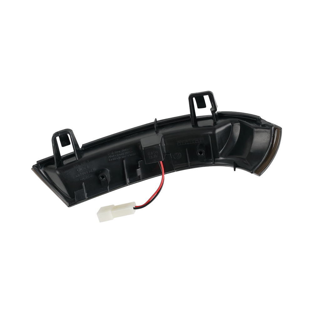 Pair Car Dynamic Flowing Wing Mirror LED Indicator Turn Signal Light For Golf MK5 in Signal Lamp from Automobiles Motorcycles