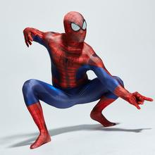 (CM-03) 3D Printed Spider Costume Mayday Parker Classic Spandex Halloween Cosplay Female spiderman Superhero Costume mayday tokyo