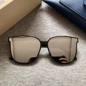 Image 2 - 2020 nuove Donne Del Progettista di Marca Occhiali Da Sole Corea GM Mostro Gentle Occhiali Da Sole Retrò Femminile Sunglsss Degli Uomini di Modo occhiali da Sole Oculos