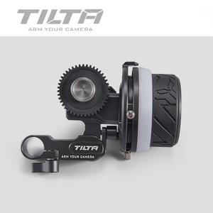 Image 2 - TILTA FF T06 MINI follow focus Lens Zoom Control Lightweight for DSLR SONY A7 A9 NIKON GH5 BMPCC 4K 6K CAGE
