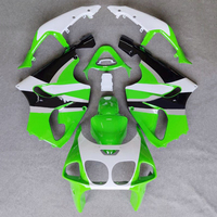 High Quality Bodywork Fairing Kit Set Fit For Kawasaki 1996   2003 Ninja ZX7R ZX750 97 98 01 02 Motorcycle