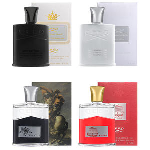 Spray Perfume Fragrance Long-Lasting Cologne French Creed-Aventus Top-Quality Men's Man
