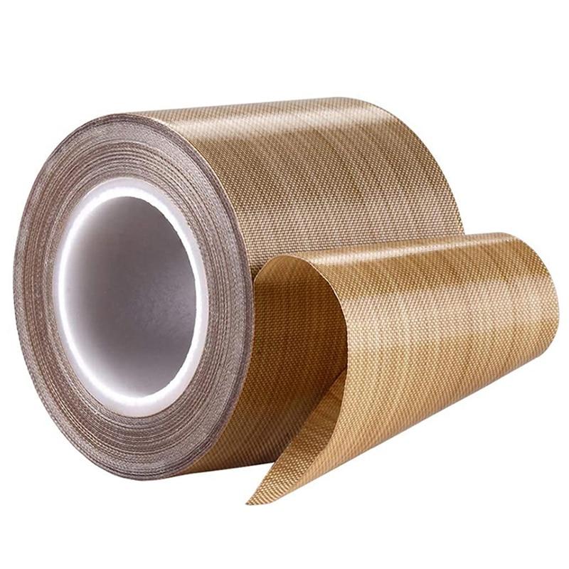 Teflon Tape/PTFE Tape for Vacuum Sealer Machine,Hand and Impulse Sealers (2 Inch x 33 Feet)