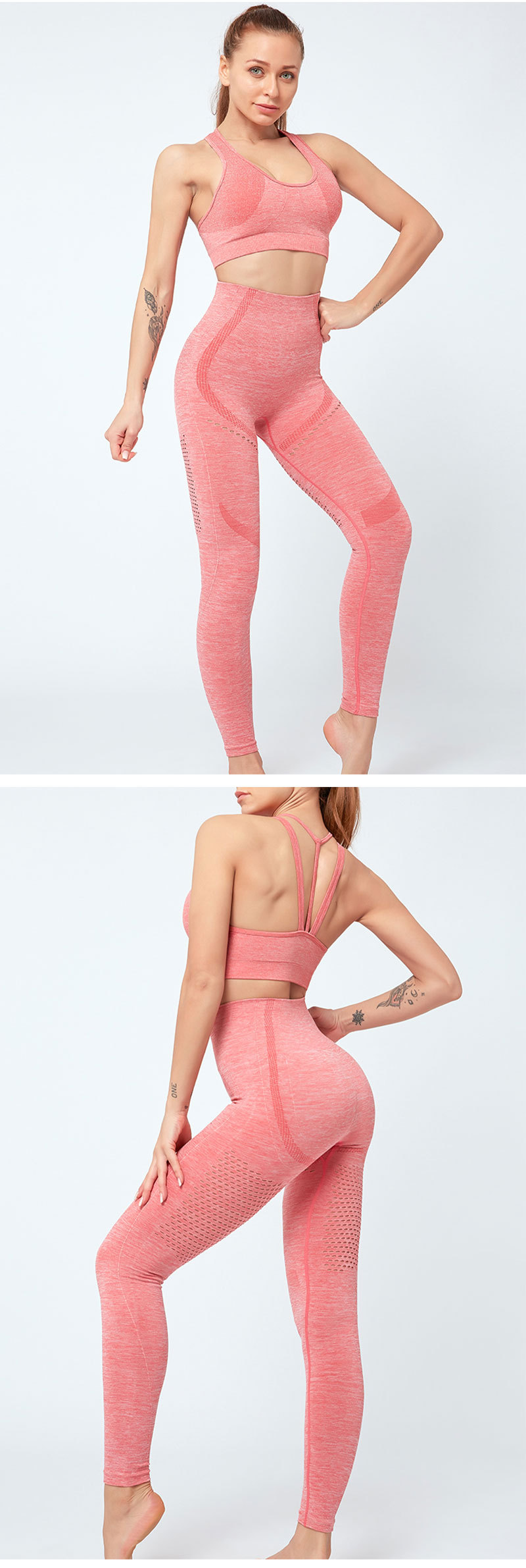 feminino vestuário fitness jogging conjuntos treino