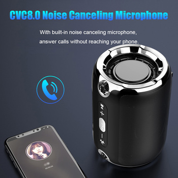 Mini Bluetooth Speaker 2