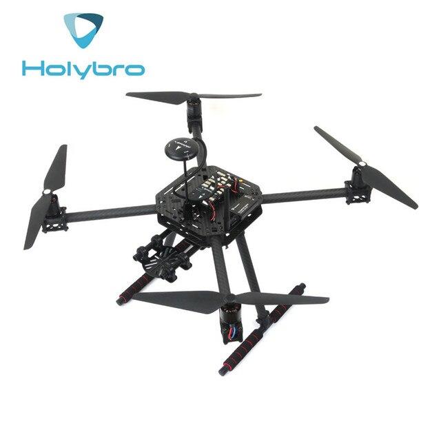 Holybro X500 Pixhawk4 500mm Wheelbase Frame Kit Combo 2