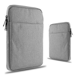 Чехол для планшета Pocketbook Basic Touch Lux 2, чехол с 6-дюймовым рукавом для e-reader pocketbook 631, 614/624/626/640, Touch Lux 3