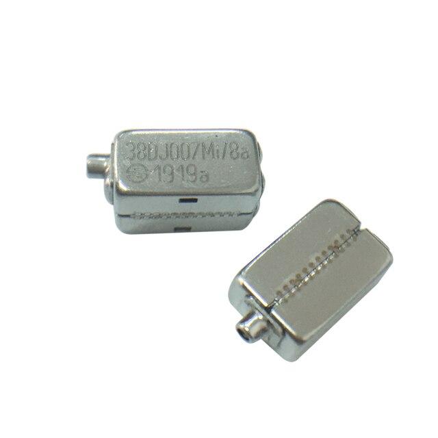 2pcs Sonion 38DJ007Mi/8A 3800 Series Bass Driver BA Driver Balanced Armature Receiver DIY IEM In ear Monitor