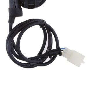 Image 5 - Motorrad Kilometerzähler Sensor Kabel Tachometer Tachometer Sensor Kabel Für Yamaha Honda Suzuki Für Harley Motorrad Zubehör