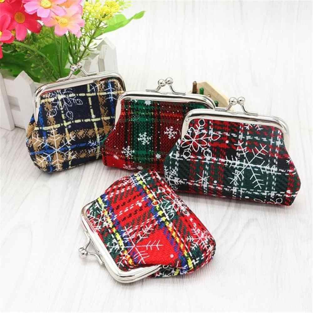 Carteira kawaii para crianças, de lona, porta-moedas, pequena, bolsa de pelúcia, carteira para meninas bolsa pequena