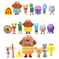 7 шт./компл. Аниме фигурки героев мультфильма, игрушки, риноцерос, женщина, осьминог, Аллигатор, бегемот, ПВХ Модель, кукла, игрушка