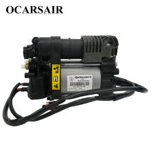 OcarsAir Suspension Compressor Pump for Porsche Panamera 2010 2016 Original New 97035815107 97035815108 97035815109