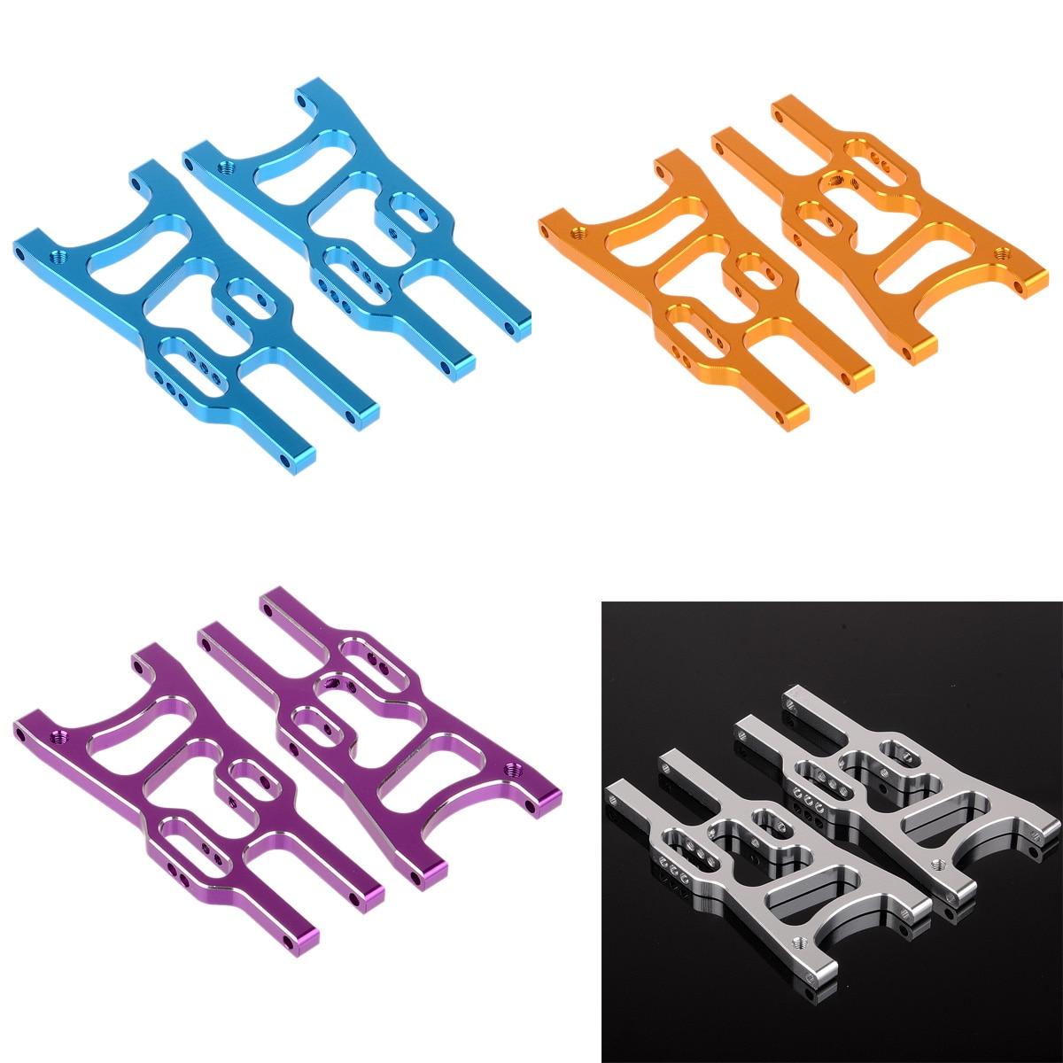 06011 Front  Lower Suspension Arm HSP 1//10 Parts 6011