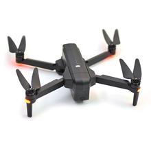 F11 PRO zdalnie sterowany dron Quadcopter GPS 5G Wifi FPV czas lotu bezszczotkowy z kamerą 1520P składane ramię Selfie zdalnie sterowany dron Quadcopter tanie tanio AUKUK Z tworzywa sztucznego 600 meters 45*42 5*8 3CM F11 PRO RC Drone Quadcopter Ładowarka Pilot zdalnego sterowania 210 minutes
