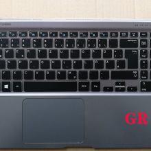 Keyboard NP700Z5A SAMSUNG ARABIC/PORTUGUESE for Np700z5a/700z5a/Np700z5b/.. Deutsch Tops