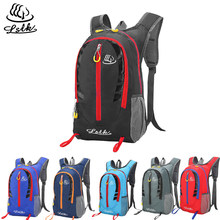 15L Bike Riding Bicycle Cycling Bag Outdoor Sport Knapsack Running Pack Hiking Climbing Travel Backpack Commuting Rucksack