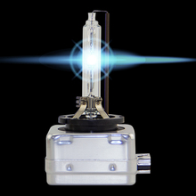 SHUOKE Xenon Lamp D3S Bulb 42V 35W 4300K 5000K 6000K 3000Lm 3000h Life 1 pair Free Shipping Support Drop