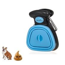 Pooper-Scooper Dog-Poop-Bag Dispenser Pet-Products Clean-Pick-Up Picker Animal-Waste