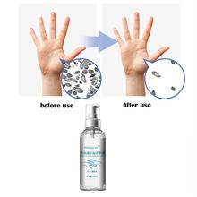Antibacterial Hand Sanitizer Instant Disposable Wipe Out Bacteria No Clean Waterless Gel 100ml