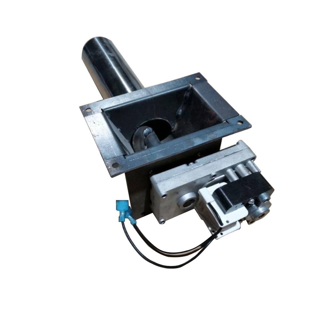 Biomassa Pellet Oven Vijzel Kachel Accessoires Overbrengen Van Granulaire Of Poederachtige Materialen Transportsysteem Motor