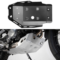 For BMW F850GS F 850GS GS 850 F 750GS F750GS ADV Adventure 2018 2019 Engine Guard Extension Skid Plate