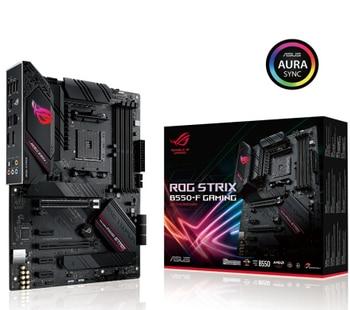 ASUSROG STRIX B550-F GAMING/B550-F GAMING (wifi) motherboard+R5 3600X/R7 3700X/R7 3800X set