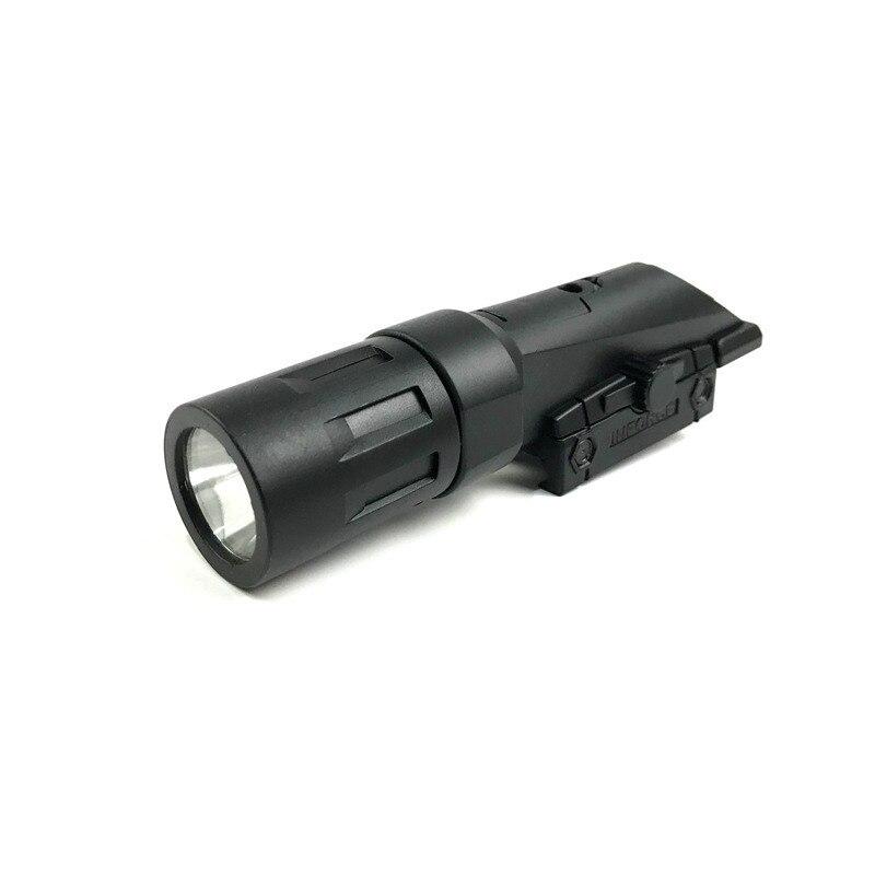 Gel Ball Blaster LeHui Vector V2 The Strong Light Flashlight Electric Toy Gun For Outdoor Children Gifts