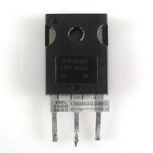 Freies Lieferung. MUR3020WT 30 eine 200 v power von fast recovery rectifier schweißen inverter