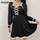 Goth Dark Vintage Go...