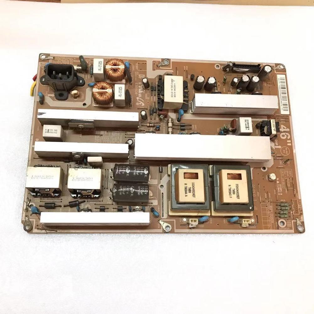 LA46B550K1F Power Board BN44-00265B I46F1_9HS