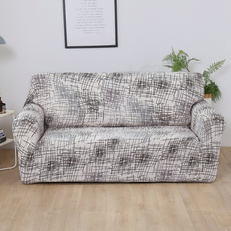 Light Khaki couch cover