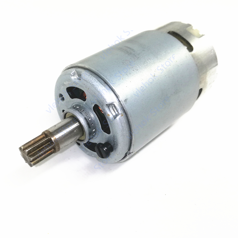 WORX Motor RS-550VD-6532 H3 RS 550 For WX390 WU390 WX390.1 WX390.31 WU390.9 WX390.9 20V H3 QN147Y12 Power Tool Accessories Tools