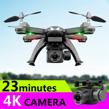 X6S RC Drone 4K/1080p Aerial Camera HD WIFI FPV Remote Control Helicopter Quadcopter With Camera Hover Toys Dron VS SYMA X5C E58 folding drone with hd camera phone app radio remote control helicopter quadcopter toys for children