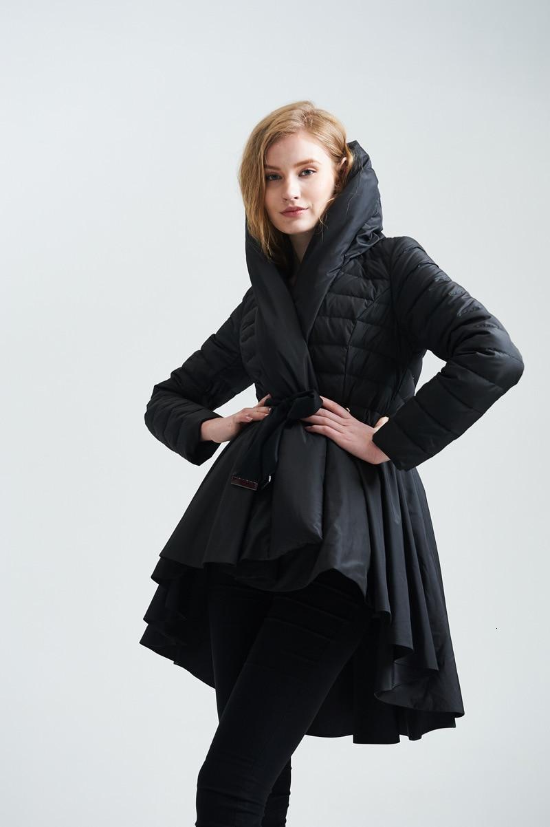 Temperament Winter Women Fashion 8