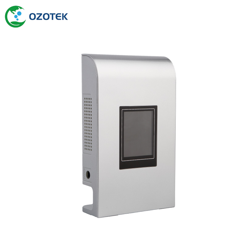 12VDC Eco Wasserij Ozon TWO002 0.2-1.0 Ppm For A Cleaning Groenten En Kleding Gratis Verzending
