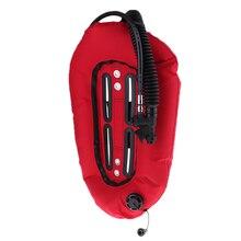 موثوقة الغوص دونات الجناح خزان واحد 30lb/13.3 كجم BCD الطفو المعوض للغوص الغوص