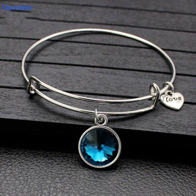 Qevila 5 PCS/Set Bracelets...