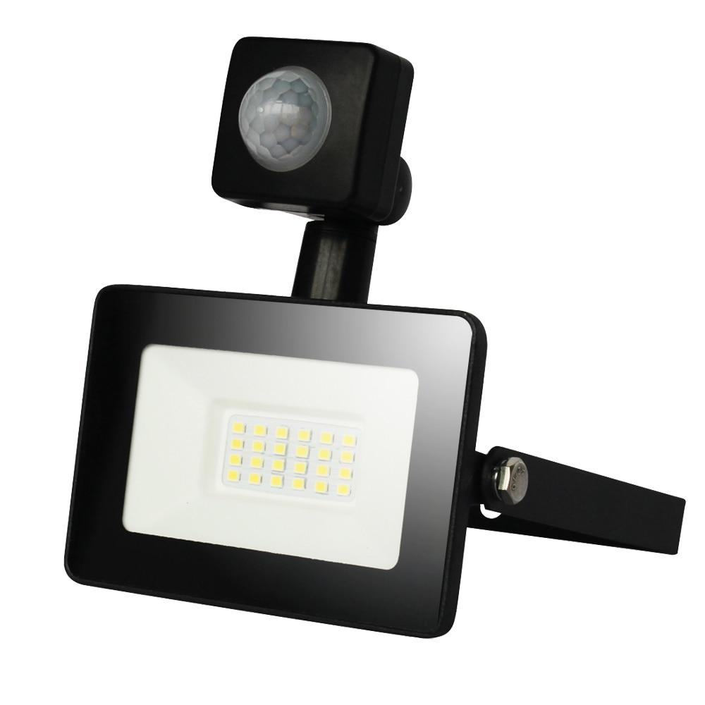 PIR Motion Sensor LED…