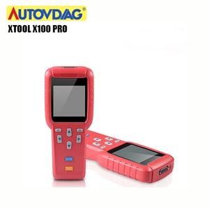 Xtool X100 PRO Auto Key Progra